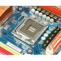 Socket 775 (CPU Intel)