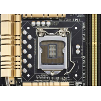 Socket 1150 (CPU Intel)