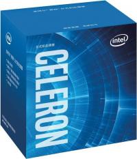 CELERON G3900 1151 2.8GHZ 2MB 2C2T 51W BOX