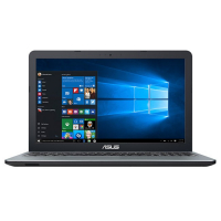 "PROMOÇÃO - €339,00 - PORTÁTIL ASUS A540SA - Intel N3160, 4GB DDR3, 500GB HDD, Intel HD Graphics, 15,6"" HD GL, Windows 10 64b - A540SA-C3BHDCB1"