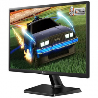 Monitor LG 20MP48A-B LED 19.5