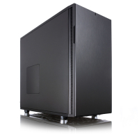MATX FRACTAL DESIGN DEFINE MINI BLACK FD-CA-DEF-MINI-BL