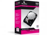 HDD 3.5P BLUERAY 500GB SATA2 RETAIL - HI35S500BL