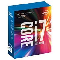 intel® Core I7-7700K 4.20GHZ 8MB LGA 1151 (Kabylake) - sem cooler