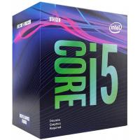intel® Core i5-9400F 2.9Ghz 9MB LGA 1151 - obriga a ter gráfica discreta