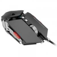 RATO GAMER USB GAMEMAX GX9. SENSOR OPT. A3050 - 4000DPI