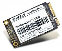 SSD MSATA BLUERAY M5I 120GB SATA3 TLC NAND - SDM5SI120A