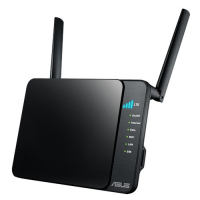 4G-N12 - WIRELESS-N300 LTE MODEM ROUTER, 802.11N, 300 MBPS