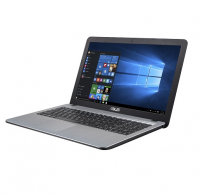 "A540SA - Intel Celeron N3150 (Broadwell), 4GB DDR3, 500GB HDD, Intel HD Graphics, 15,6"" HD GL, Windows 10 64b"