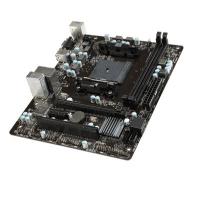 A68HM-E33 - MB AMD A68; FM2+; 2DDR3, 4xSATALLL,  MicroAtx
