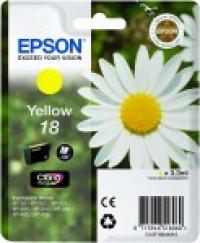 Tinteiro Amarelo Expression Home XP-102/XP-205/XP-305/XP-405