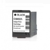 TIJ 1.0 Black inkjet print cartridge