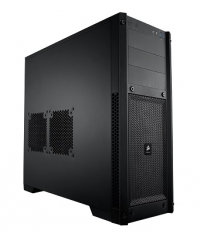 Carbide series 300R Gaming Case, Black