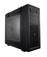 Vengeance C70 PC Gaming Case, Gunmetal Black