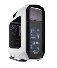 GraphiteSeries 780T Full Tower ATX Case, White