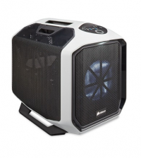 GraphiteSeries 380T Mini ITX Case, White