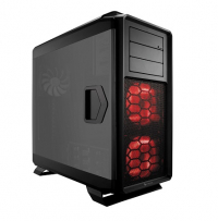 GraphiteSeries 760T FULL TOWER CASE, BLACK, WINDOWED version