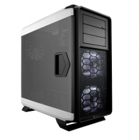 GraphiteSeries 760T FULL TOWER CASE, WHITE, WINDOWED version