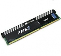 DDR3 1333MHz 4GB with Classic Heat Spreader Dual Channel