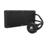 Hydro Series H110, 280mm Radiator