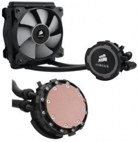 Hydro Series H75 Performance Liquid CPU Cooler