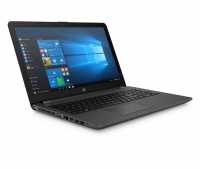 "HP 250 G6 - Intel I5-7200U, 2.5Ghz, 8GB DDR4, 256GB SSD, 15.6"" FHD 1920x1080, SVA, Slim, Intel HD Graphics, Windows 10 Pro - Preto"