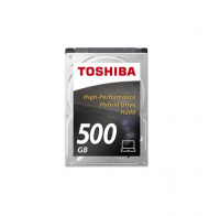 "Disco Interno Toshiba SSHD 2.5"" 500GB H200"