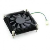 COOLER TTC-NCE87 P/AIO E CAIXAS THIN MINI ITX - GAMEMAX