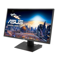"MG279Q - Gaming Monitor LED IPS - 27"" - 2560 x 1440 WQHD - 144Hz - 350 cd/m2 - 100000000:1 - 4ms - 100% sRGB - USB 3.0, DP1.2, mini-DP1.2, 2 x HDMI1.4/MHL2.0 - Colunas - Stand Ergonómico + VESA - GamePlus - Eye Care (ULBL) - AMD FreeSync"
