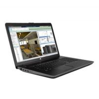 HP ZBook 17 G3 - Intel Core I7-6820HQ 16GB DDR4 256GB W10PRO