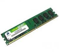 Memória DDR2, 667 MHz 2GB CL5