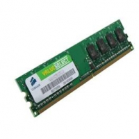 Memória DDR2, 800 MHz 2GB CL5