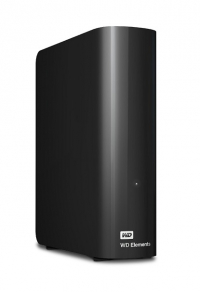 WD Elements 2TB 3,5 USB 3,0
