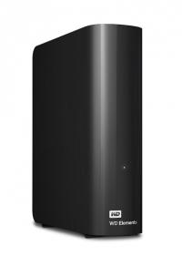 WD Elements 3TB 3,5 USB 3.0
