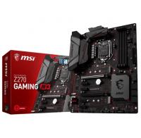 Z270 GAMING M3 - Intel Z270, LGA1151, DDR4(Dual Channel), ATX