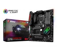 Z270 GAMING PRO CARBON - Intel Z270, LGA1151, DDR4(Dual Channel), ATX