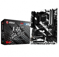 Z270 KRAIT GAMING - Intel Z270, LGA1151, DDR4(Dual Channel), ATX
