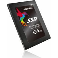 SSD 2.5P ADATA SP900 64GB SATA3 550/505MB/S