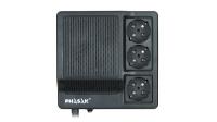 UPS Phasak compacta 600VA