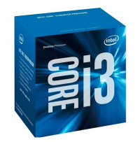 intel® Core I3-7100, 3.9 GHZ 3MB LGA 1151 (Kabylake)