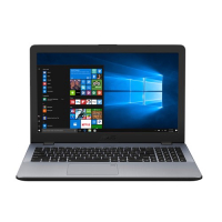 "Portátil ASUS A542UA - 15.6"" HD I3 7100U 4GB 1TB HDD INTEL HD WIN 10"