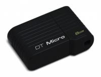 Data Traveler Micro 8gb Preto