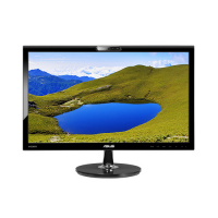 "VK228H - Monitor LED - 21.5"" - 1920 x 1080 FullHD - 250 cd/m2 - 80000000:1 - 5ms - USB, HDMI, DVI-D, D-Sub - Colunas - WebCam - VESA - TCO, EPEAT"