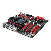 CROSSHAIR V FORMULA-Z - AMD 990FX, Socket AM3+, 4DDR3, 3x PCIe2.0 x16 (singlex16, dual x16, triple x16,x8,x8)+1 x PCIe2.0 x16(max. x4), 3-Way SLI @ dual x16 or triple x16/x8/x8 + CorssFireX @ dual x16 or triple x16/x8/x8, SATA 6Gb/s*6(RAID0, 1, 5, 10) ATX