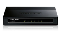 5-Port Gigabit Switch