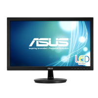"VS228DE - Monitor LED - 21.5"" - 1920 x 1080 FullHD - 200 cd/m2 - 50000000:1 - 5ms - VESA - EPEAT"