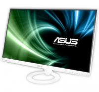 "VX239H-W - Monitor Frameless LED IPS - 23"" - 1920 x 1080 FullHD - 250 cd/m2 - 80000000:1 - 5ms - 2xHDMI/MHL, D-Sub - Colunas - GamePlus - EyeCare (ULBL) - Branco"