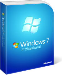 Windows Pro 7 64-bit PT OEM