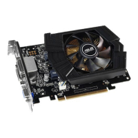 GTX750TI-PH-2GD5 - GTX750 TI 2GB GDDR5 128BITS PCI -E 3.0