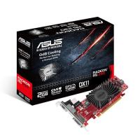 R5230-SL-2GD3-L - Radeon™ R5 230 2GB DDR3 64bits PCIE 2.1